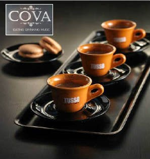 cova  Kafe bar τηλ.27410 - 73860 Κολοκοτρώνη 27, Κόρινθος