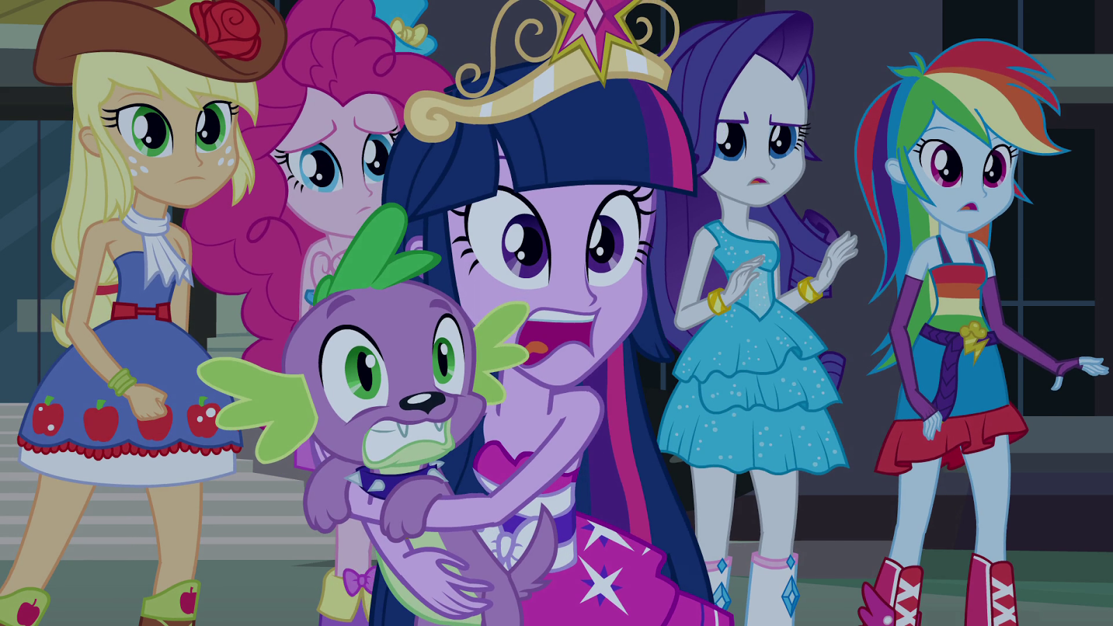 Sci-Twi Edit 💜 in 2020   My little pony pictures, Twilight