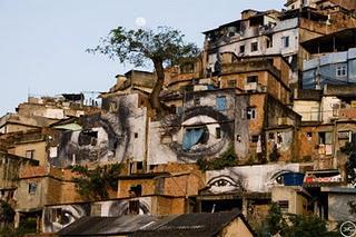 arte graffiti rio de janeiro
