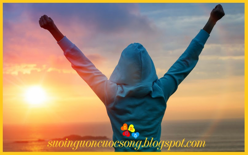 truyện ngắn, cuộc sống, thành công, thái độ sống, niềm tin, cố gắng, nỗ lực