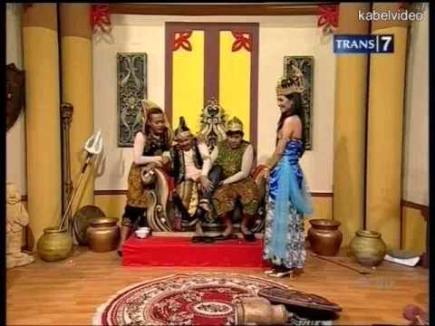 Opera Van Java - Kisah Antareja Mencari Werkudara | Opera Va ...