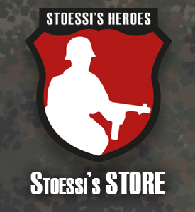 STOESSI'S HEROES STORE