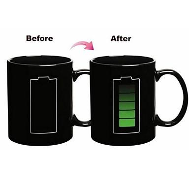 Taza Térmica con Batería