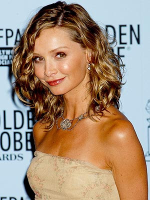 Sexy Bikini Celebrity Gallery: Calista Flockhart