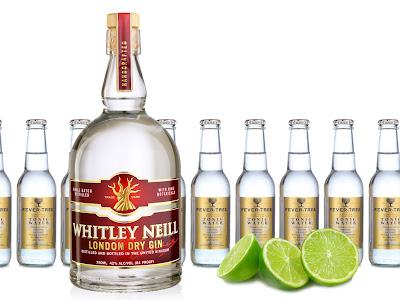 WHITLEY NEILL+NORDIC O SCHWCHPPSS EN SU CASO