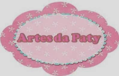 """""""Artes da Paty"""""""