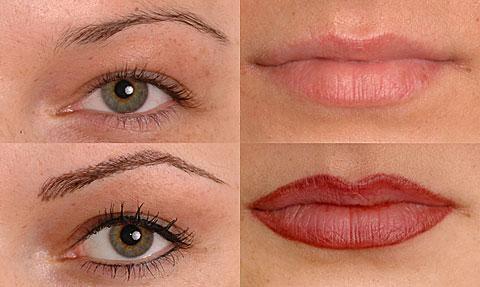 tattoo maquillaje permanente