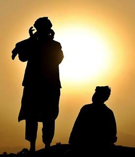 Tokoh : Bilal Bin Rabah