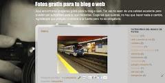 Fotos gratis para tu blog o web