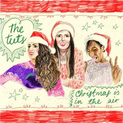 The Tuts - Christmas Is In The Air