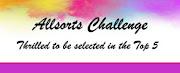 Allsorts Challenge