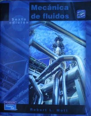 Mecanica de fluidos Mott