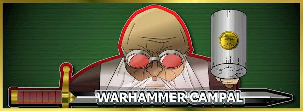 warhammer campal