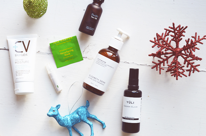 Winter Is Coming: Skincare