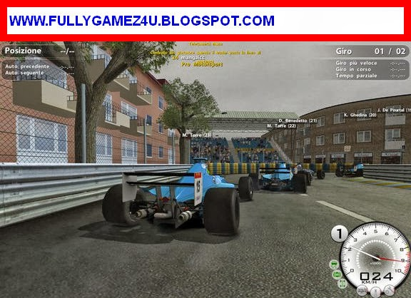 Download Race Injection Game Full Version