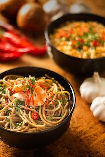 Cara Foto Makanan Supaya Bagus Hasilnya