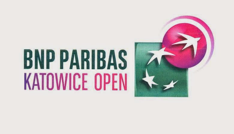 katowice singles 2014 bnp paribas katowice open – singles roberta vinci was the defending champion, but lost to camila giorgi in the second round singles 2014 bnp paribas .