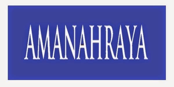 Jawatan Kerja Kosong Amanah Raya Berhad (ARB)logo www.ohjob.info disember 2014