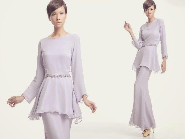 Model-Baju-Kurung-Modern