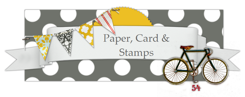 Paper, Card & Stamps