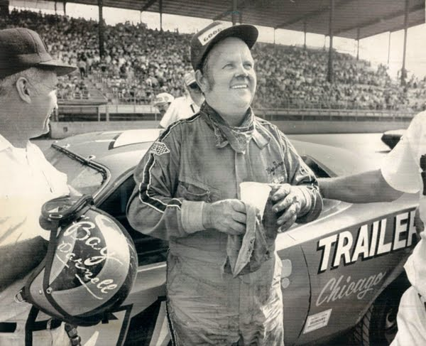 Midwest Racing Archives: 1974 - Darnell upstages USAC vets ...