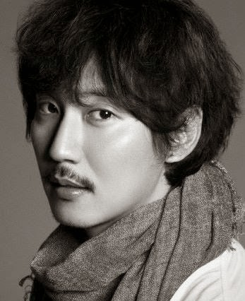 김남길 Kim Nam Gil Interview 2014