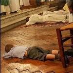 Vocación sacerdotal...