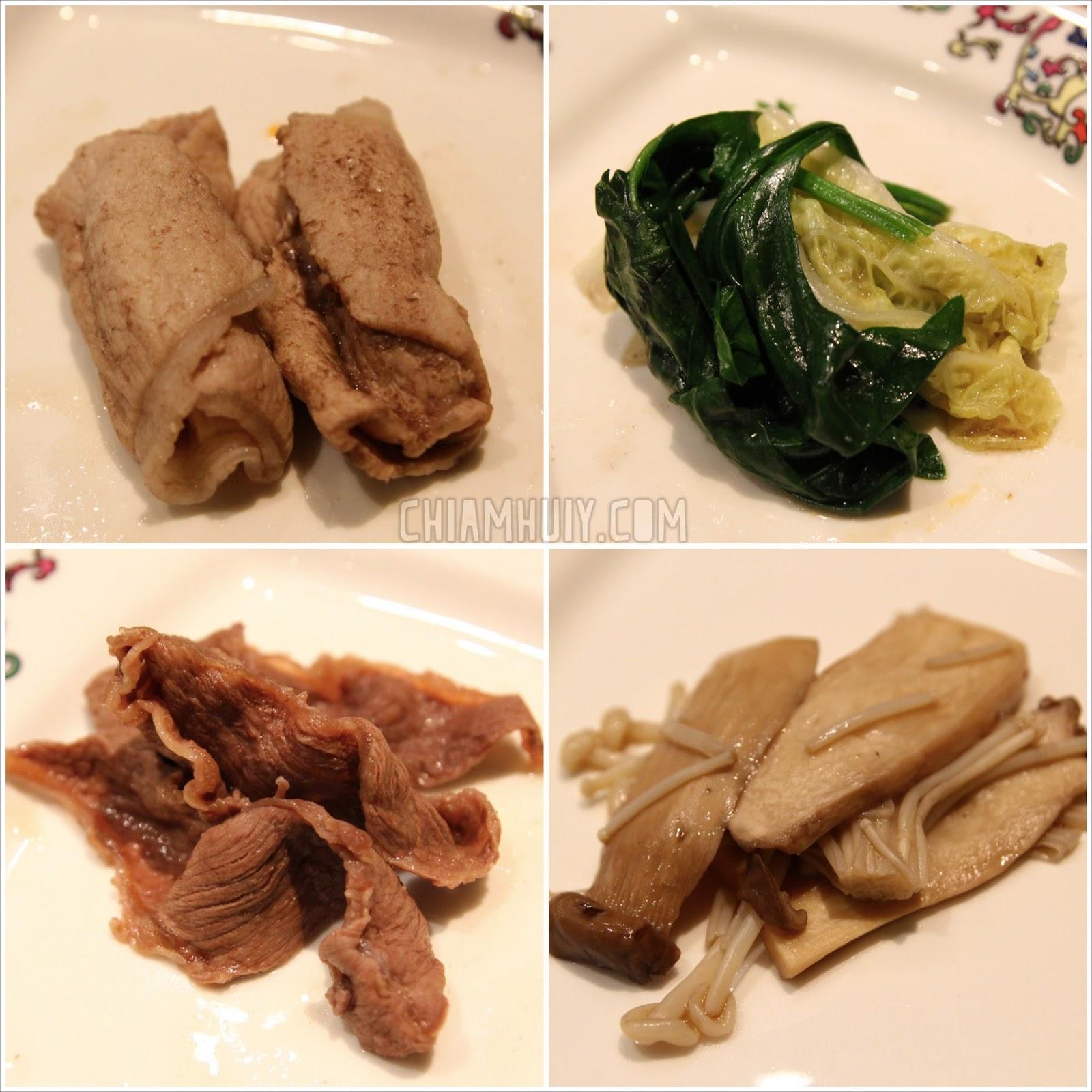 Cuisine Master But | Food Review Cuisine Master Hot Pot Celine Chiam Singapore