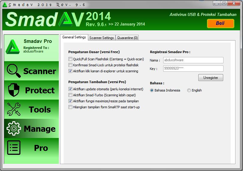 how to download virus with vx vault