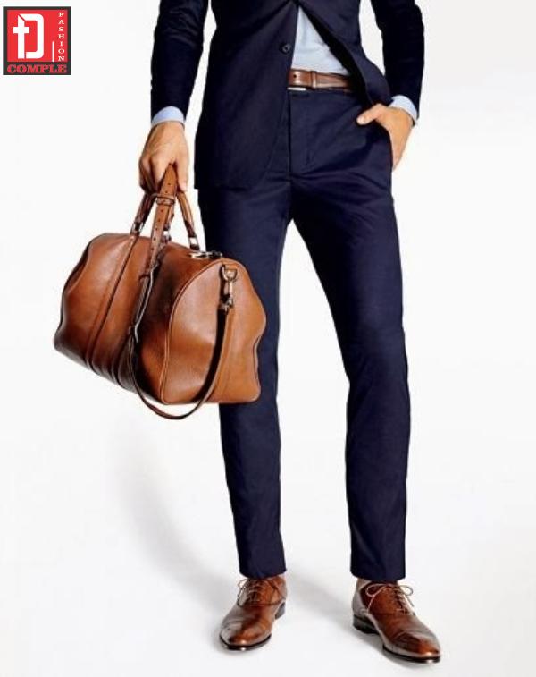 """vest nam - 27 Nguyên tắc """"ngầm hiểu"""" khi mặc vest đàn ông nên biết 19"""