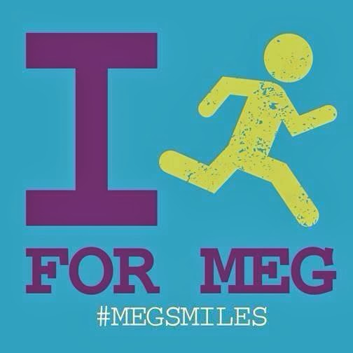 support #megsmiles: Meg Menzies, runner & mother of 3 hit & killed by drunk driver