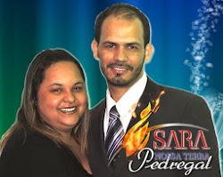 PASTORES SARA PEDREGAL
