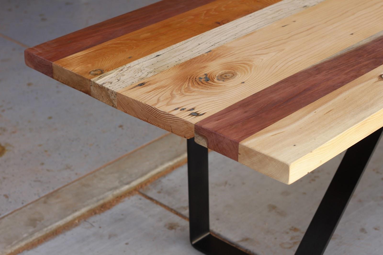 Redwood Slab Dining Table Arbor Exchange Reclaimed Wood Furniture 10 Ft Patchwork