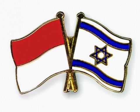 israel indonesia