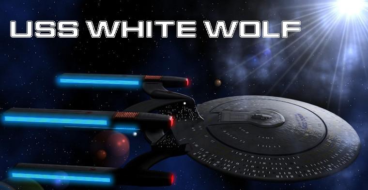 USS White Wolf