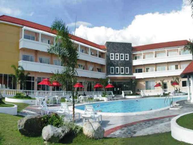 Vista Marina Hotel zambales