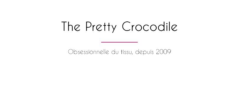 The Pretty Crocodile
