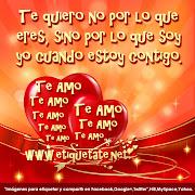 Lindos Carteles con Amor de San Valentin para  lindos carteles con amor de san valentin para facebook