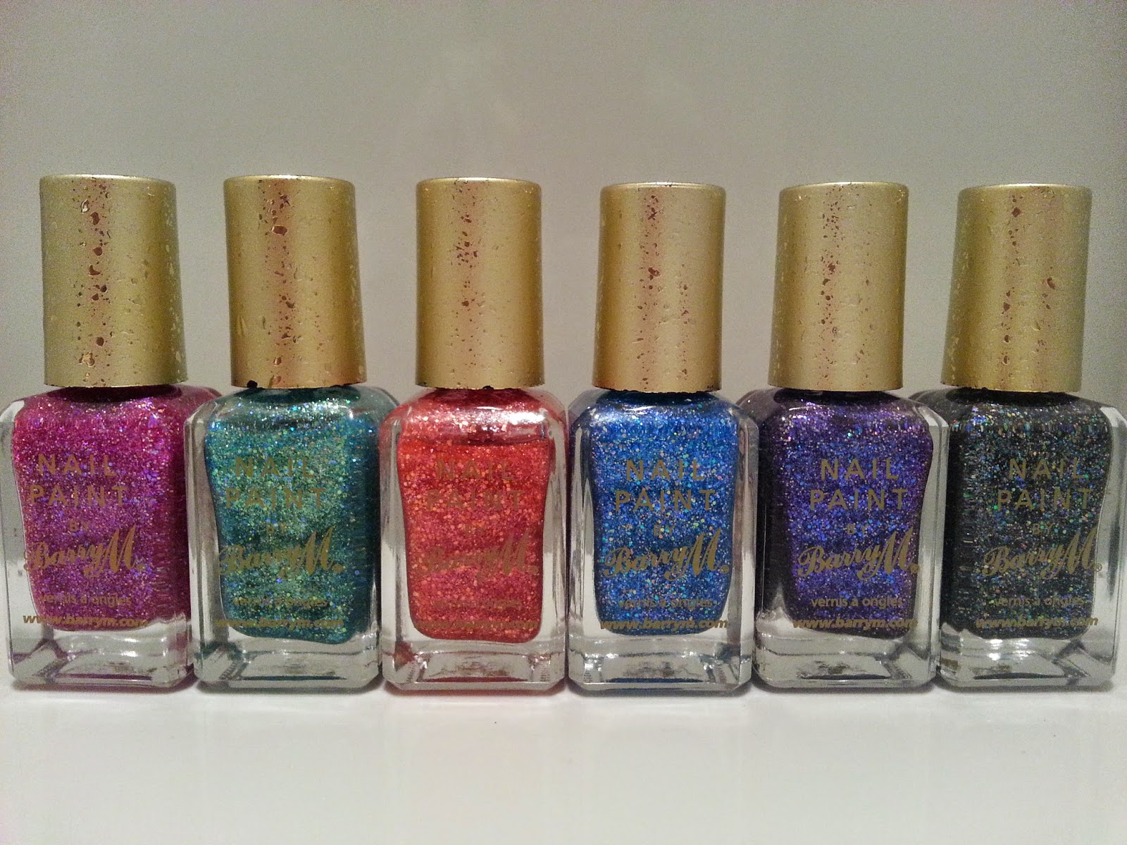 new-barry-m-glitterati-collection