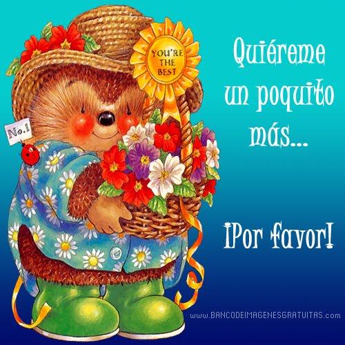 Banco de Imagenes Gratis .Com: 10 postales para Facebook de Amor y ...