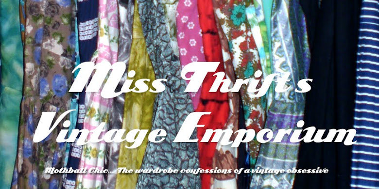 Miss Thrift's Vintage Emporium