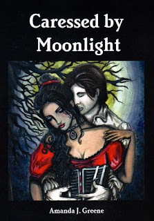 Review- Caressed by Moonlight