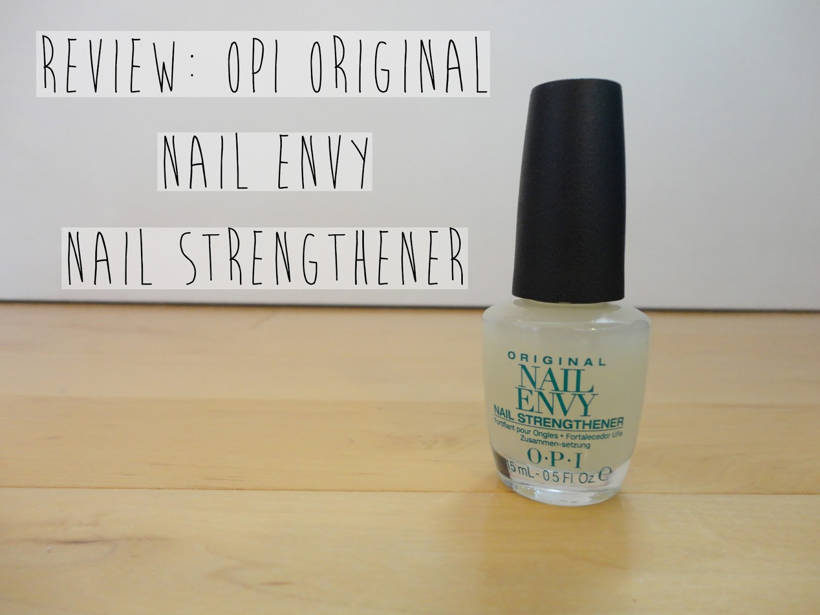 Lipstick & Lace | A Beauty, Fashion & Lifestyle Blog: Review: OPI ...