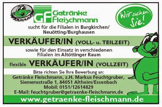 Nett Getränke Fleischmann Landshut Galerie - Hauptinnenideen ...