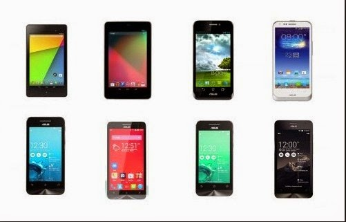 Smartphone Murah Spesifikasi Bagus