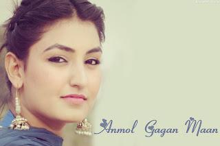 VELLY Lyrics Anmol Gagan Maan