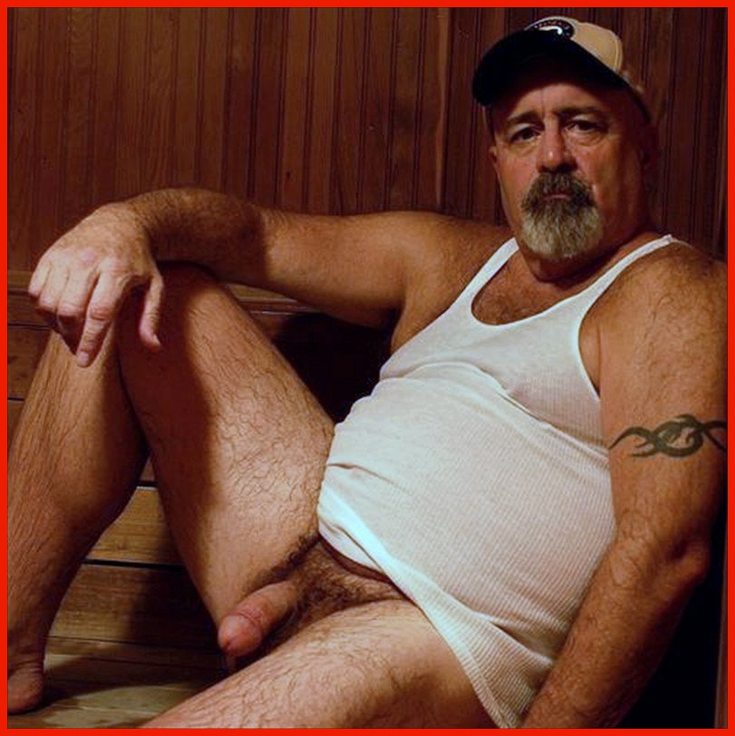 silver gay daddy | gay chubby bear. at 10:12 AM. Labels: hairy men, silver ...