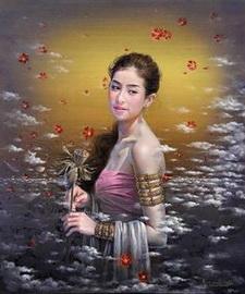 Artist: Chatchawan Rodklongtan