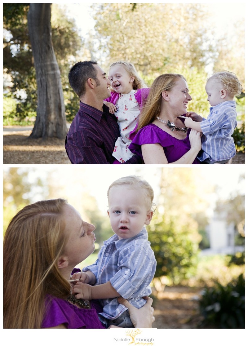 fontana family portraits