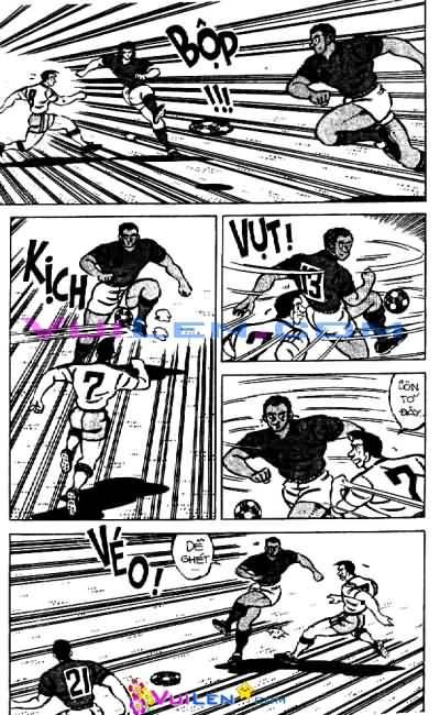 Jindodinho - Đường Dẫn Đến Khung Thành III Tập 35 page 101 Congtruyen24h